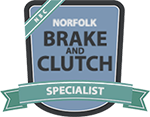 Norfolk Brake and Clutch Logo